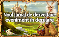 Dev Diary: Easter Event